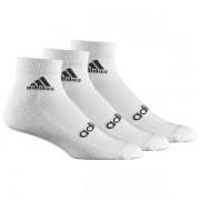 Adidas unisex zokni-LINEAR ANKLE HC