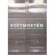 Postmortem by Stefan Timmermans