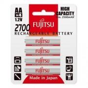 Fujitsu Siemens 4 x akumulatorki Fujitsu R6/AA 2700mAh HR-3UAEX