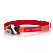 LED LENSER® SEO5 Stirnlampe