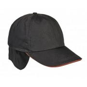 Emerton Sapca de iarna, Culoare: negru-portocaliu