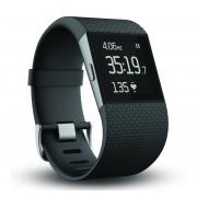 Pulseira de actividade Fitbit Surge Preta Tamanho L