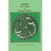 Oahspe Seven Books of Spiritual Wisdom by John B Newbrough