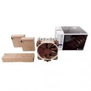 Noctua NH-U12 S for Intel LGA 2011,1156,1155,1150 and AMD AM2/AM2+/AM3/3+,FM1/2 Sockets, U Type, 5 Heatpipe,120mm CPU Cooler Cooling