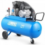 Compresor profesional cu piston ABAC A29B 150 CM3