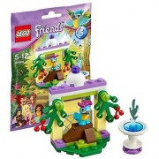 LEGO Friends 41044 Macaws Fountain