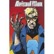 Animal Man: Born to be Wild Volume 4 by Steve Dillon