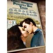 HEMINGWAYS ADVENTURES OF A YOUNG MAN DVD 1962