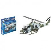 Model Set Revell Elicopter Bell Ah-1W Super Cobra