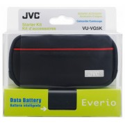 JVC VU-VG5KEU Starter Kit