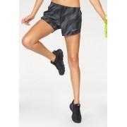 NU 20% KORTING: NIKE runningshort »WOMEN NIKE DRY MOD TEMPO SHORT PRINT«