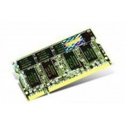 Transcend 512 MB SO-DIMM DDR 333MHz - Transcend CL2.5