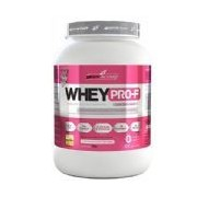Whey PRO-F - 900g Morango - BodyAction