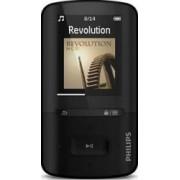 MP4 Player Philips GoGEAR ViBE 8GB Grey