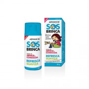 Advancis SOS Brinca Creme