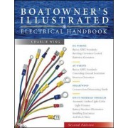 Boatowner's Illustrated Electrical Handbook by Charlie Wing