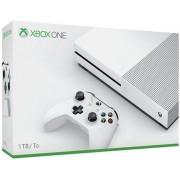 Consola Microsoft Xbox One S 1TB (Alba)