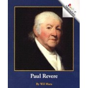 Paul Revere by Wil Mara