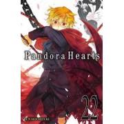 Pandora Hearts: Vol. 22 by Jun Mochizuki