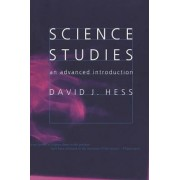 Science Studies by David J. Hess