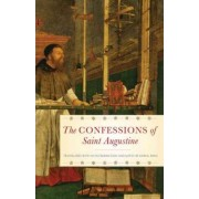 Confessions: Confessions of St.Augustine by Edmund O. P. Augustine