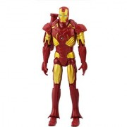 Exclusive Iron Man with Weapon 16 cm Action figure For Avengers Fans!!!