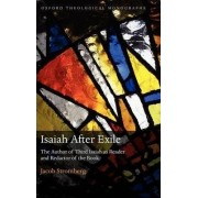 Isaiah After Exile by Jacob Stromberg
