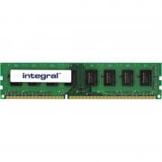 Memorie Integral 2GB DDR3 1333 MHz CL9 R2 Unbuffered