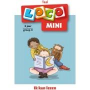 Loco Mini - Ik Kan Lezen