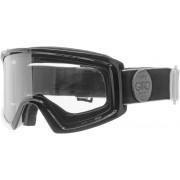 Giro Blok Skibrille in schwarz