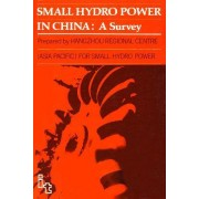 Small Hydro Power in China by Hangzhou Regional Centre (Asia-Pacific) For Small Hydro Power