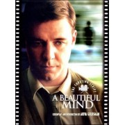 A Beautiful Mind: The Shooting Script by Akiva Goldsman