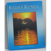 The Colour Guide To Radha-Kunda The Holiest Of All Holy Places