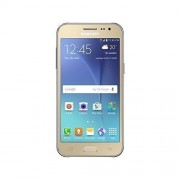 Samsung Galaxy J2 SM-J200GZDDINS (Gold, 8GB) - Scheduled/4 Hour Delivery (Brand Fulfilled)
