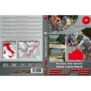 ELITE DVD Colle Santa Lucia-Pocol Real Axiom / Real Power Accessoires home-trainer