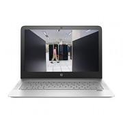 HP Envy 13-D115TU 13.3-inch Laptop (Core i7-6500U/8GB/256GB/Windows 10 Home/Integrated Graphics), Natural Silver
