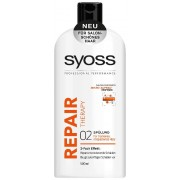 Syoss Spülung Repair Therapy 500 ml