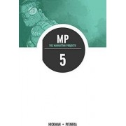 The Manhattan Projects: The Cold War Volume 5 by Nick Pitarra