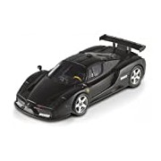 "Hot Wheels Elite 1:43 Scale ""Ferrari Enzo Test Version Monza 2003"" Model Car"