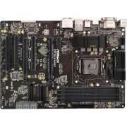 Placa de baza ASRock Z87 EXTREME3, Intel Z87, LGA 1150
