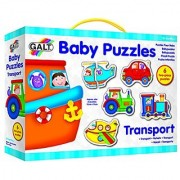 Galt Toys Inc Baby Puzzle Transport