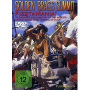 Artisti Diversi - Golden Brass Summit (0785965951276) (1 DVD)