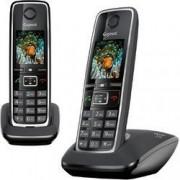 C530 DUO |sans fil avec mains libres et qualité sonore HSP