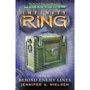 Behind Enemy Lines by Jennifer A Nielsen