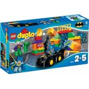 LEGO DUPLO Batman The Joker Uitdaging - 10544