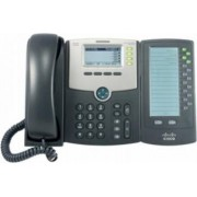 Digital Attendant Console for Cisco SPA500 Family Phones
