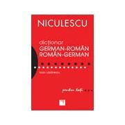 Dictionar roman-german / german-roman pentru toti (50 000 de cuvinte si expresii).