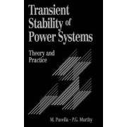 Transient Stability of Power Systems by M. Pavella