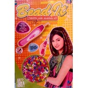 Fashion Hair Beading Kit - Great Gift for Girls - Hair dressing toy - creative, creativity toy