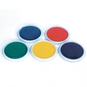 Jumbo Stamp Pads (Set Of 5 Colors)